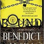 Bound (Alex Verus novel book 8) by Benedict Jacka  (book review)