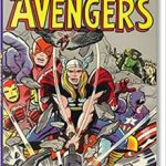 The Little Book Of The Avengers by Roy Thomas (book review).
