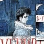 Neverwhere: The Author's Preferred Text by Neil Gaiman and illustrated by Chris Riddell   (book review)