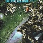 The Martian Wave: 2017 edited by J Alan Erwine (book review).