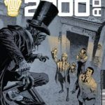 2000AD Prog #2059 (comicbook review).