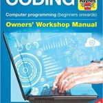 Coding Owners' Workshop Manual by Mike Saunders  (book review)