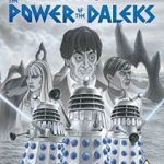Doctor Who: The Power Of The Daleks by David Whitaker (DVD TV series review).