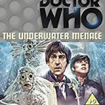 Doctor Who: The Underwater Menace by Geoffrey Orme (DVD review).