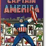 The Little Book Of Captain America (book review).