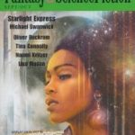 The Magazine Of Fantasy & Science Fiction, Sept/Oct 2017, Volume 133 # 733  (magazine review)