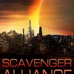 Scavenger Alliance: Exodus One by Janet Edwards  (book review)