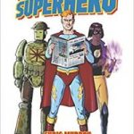 The British Superhero by Chris Murray (book review).