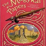 The Magykal Papers: A Companion To The World Of Septimus Heap by Angie Sage (book review).