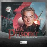 The Prisoner Volume 2 by Nicholas Biggs   (CD story review)