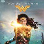 Wonder Woman (2017) (Blu-ray film review).
