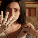 Alita Battle Angel (first trailer for James Cameron film).