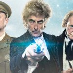 Doctor Who season 10 episode 13: Twice Upon A Time by Steven Moffat.