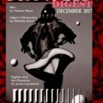 Disturbed Digest # 19 December 2017 (emag review).