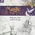 The Magic Of Drawing by Cliff Wright (book review).