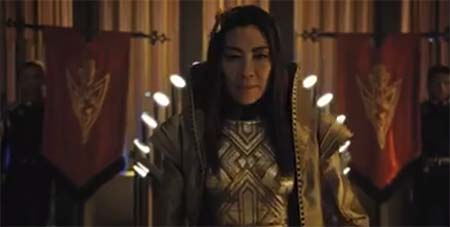 Star Trek Discovery S1 E12 trailer (Monday 22nd 2018): all hail Emperor 'Georgiou'!